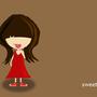 Chocolate Candy Girl