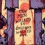 Ten men by UNDERNATION