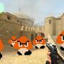 Goomba attack! FPS by MisterJamshi