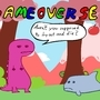 Gameoverse :D by DrPatchy