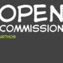 Open Commission!