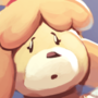 Chonky Isabelle