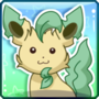 leafeon Icon free to Use