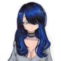 Random anime girl bust