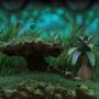 Rayman 1 - Pink Plant Woods 3D recreation