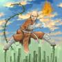 Elemental Monk