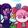 Animal Crossing Crossover Batch#2