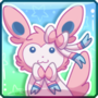 sylveon Icon Free to Use