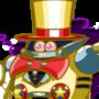 Sonic Mania: Heavy Magician
