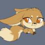 Grumpy Chibi Sam