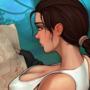 Waifunator vol.5 Lara Croft