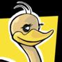 Ostrich Slug