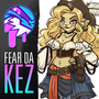 ART | Cheese Is A Pirate | FEARDAKEZ