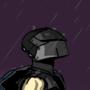 A Warriors Rainy Day