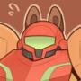 Metroid Samus