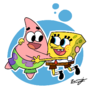 Sponge and Pat