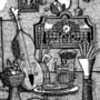 The Laputian banquet