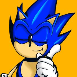 Sonic Yes/No Meme by MylesAnimated on Newgrounds