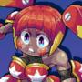 [OC] Pinball Gladiator Riku