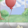 IT balloon and the S.S. Georgie