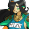 Yokai Fighter- Mizu the Kappa
