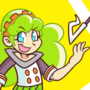 Ess from Puyo Tetris