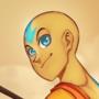 Avatar Aang 3/3