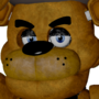[SFM FNAF] TheHottest Dog Freddy Render