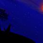 Moon Lit Night by Chadbeats