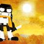 Tank Men Pilot 2 by AlmightyHans