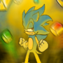 Sonic 4: Goin' SUPER by Aerobian-Angel