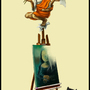 I dream of balance by Nekow