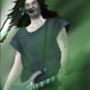 Peter Steele by fadedshadow