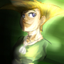 Young Guile Portriat by PJ1191