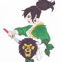 Sword women