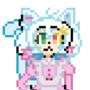 Cat girl maid!