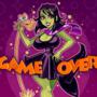 Game Over Gruntilda