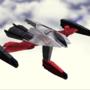 StarCraft Wraith (Doga L3)