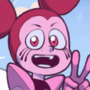 Spinel Peaces Out