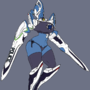 Astral Chain: Neko Sword Legion