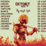 my themes for octobit