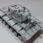 KV-1 (Soviet Heavy Tank)