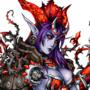 Corrupted Ysera
