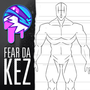 COMMISSION | Krasus Orthgraphic | FEARDAKEZ