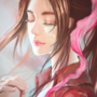 Aerith WIP