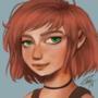 Self-Portrait 9: Loish
