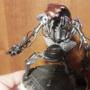 Droideka figurine
