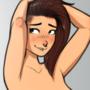 Commission - Katie