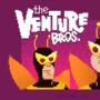 Henchman 21, and 24 from The Venture Bros