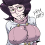 Extra Thick Wicke